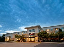 Residence Inn by Marriott Portland Airport at Cascade Station Portland USA