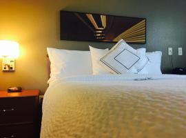 TownePlace Suites Newark Silicon Valley Newark Stati Uniti D'America