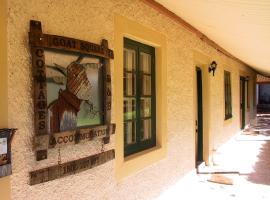 Hotel Photo: Goat Square Cottages