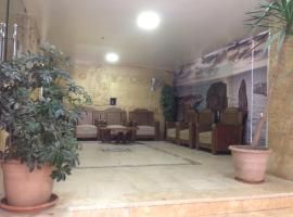 Hotel Photo: Alaamira Furnished Apartments