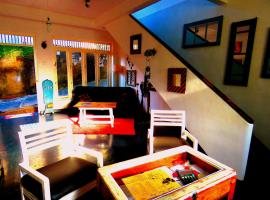 Hotel Photo: Galle Centre Home