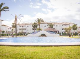 A picture of the hotel: Apartamentos Vacacionales Taymar