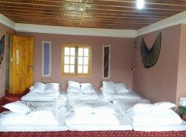 Hotel Photo: Ta Van Green Hills Homestay