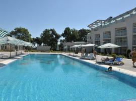 Black Sea Star Aparthotel Sozopol Bulgaria