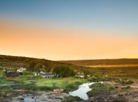 Bushmans Kloof Wilderness Reserve and Wellness Retreat Clanwilliam South Africa