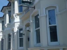 Hotel Photo: Seafield House