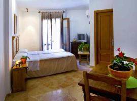 Hotel Photo: Apartamentos Villa Petrix