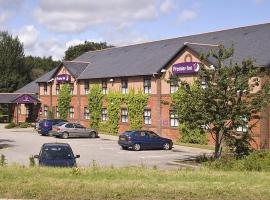 Hotel Photo: Premier Inn Dundee - Monifieth