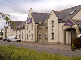 Hotel Photo: Premier Inn Dundee East