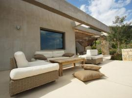 Hotel photo: Minimal Villa in Peloponnes