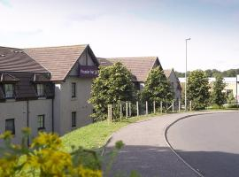 Hotel Photo: Premier Inn Dundee North