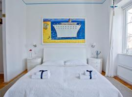 Hotel Photo: Rooms Zagreb 17