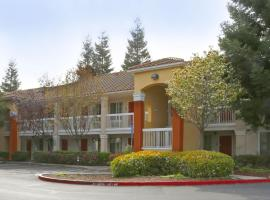 Hotel Photo: Extended Stay America - San Jose - Mountain View