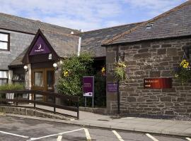 Hotel Photo: Premier Inn Dundee West