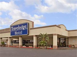 Hotel Photo: Travelodge New Orleans Harvey Hotel