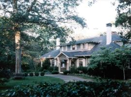A picture of the hotel: Thorncroft Inn
