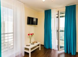 Hotel Photo: Apartments in Novin Kvartal