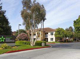Hotel Photo: Extended Stay America - San Jose - Sunnyvale