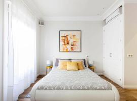 A picture of the hotel: Luxury Apartment NeoVintage