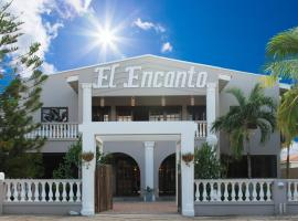 A picture of the hotel: El Encanto Boutique Hotel