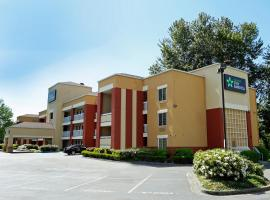 Extended Stay America - Seattle - Southcenter Tukwila Estats Units d'Amèrica