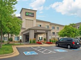 Extended Stay America - St. Louis Airport - Central Bridgeton USA