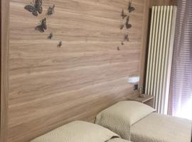 Hotel photo: B&B Il Fiordaliso