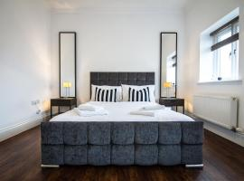 Hotel Photo: iStay - Perceval House