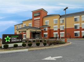 Hotel Photo: Extended Stay America - Meadowlands - East Rutherford