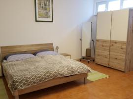 Hotel photo: Appartement Kemi