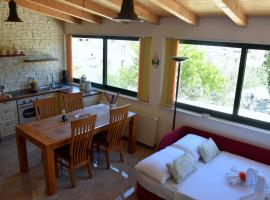 A picture of the hotel: Apartment Seashell Trogir