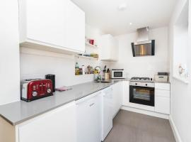 A picture of the hotel: Cosy 2 Bedroom garden flat in Battersea/Clapham