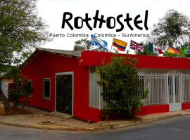 Hotel Photo: RotHostel
