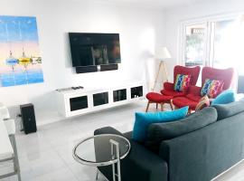 Hotel photo: 603 On The Beach - Luxury Apartment