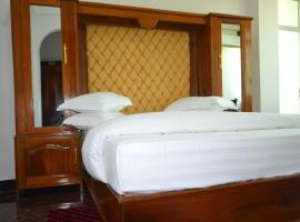 Hotel Photo: Nyinda Tourist Hotel