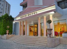 A picture of the hotel: Edom Hotel
