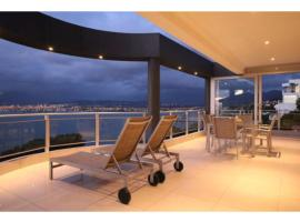 Oceana Views Luxury vacation home Gordon's Bay 南アフリカ