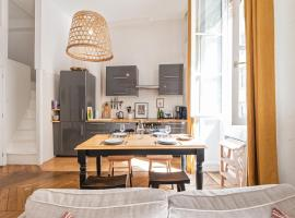 Hotel photo: Luckey Homes - Rue des 4 chapeaux