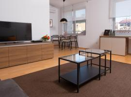 Hotel photo: Apartment Milan centar
