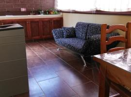 Hotel photo: Chalet Pareado