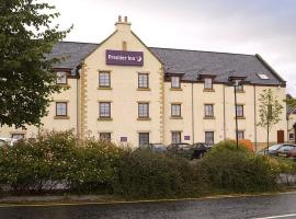 Hotel Photo: Premier Inn Edinburgh A1 - Newcraighall