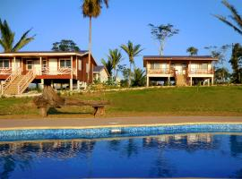 Hotel Photo: Juntos Cottages & Rooms