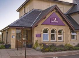 Hotel Photo: Premier Inn Edinburgh A1 - Musselburgh