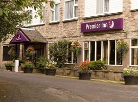 Hotel Photo: Premier Inn Edinburgh East