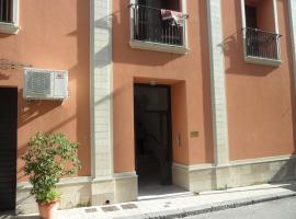 Bed&breakfast Sole&luna Messina Italy