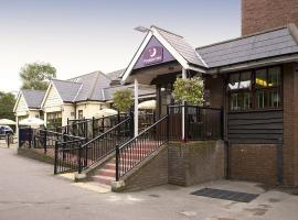Hotel Photo: Premier Inn Epsom South
