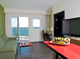 Hotel Photo: Madison Hotel Nahariya