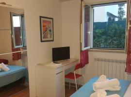 A picture of the hotel: Fiumicino Airport House