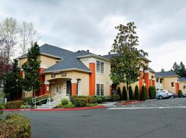 Hotel Photo: Extended Stay America - Seattle - Bellevue - Factoria