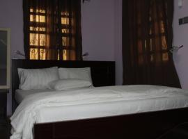 Hotel Photo: Ayoluyem Aparthotels and suites